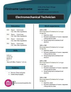 free-resume-template-21